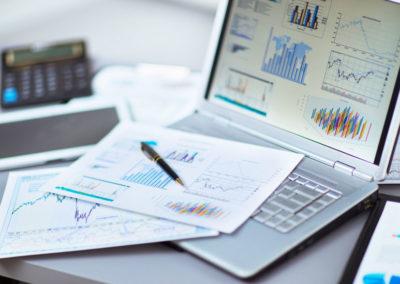 Aufbau, Entwicklung und Umsetzung eines Live-Quotierungssystems für strukturierte Derivate